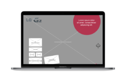LG G2 Onepager
